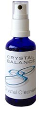 Crystal Cleanser Essence