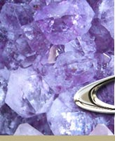 specialist in crystals and energy healing, creator of crystal balance energy sprays.