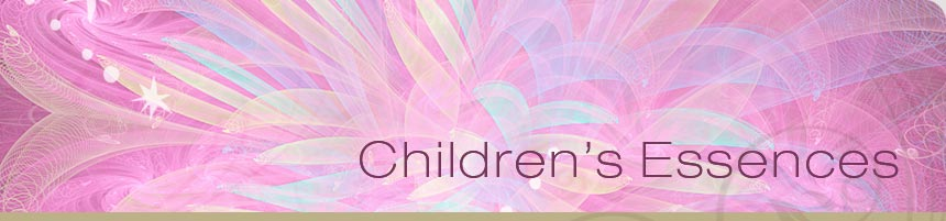 Children's Essences header